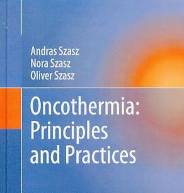 ογκοθερμία: αρχές και πρακτικές